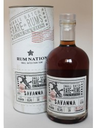 Rum Nation Reunion 15-Year-Old