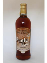 Punta Cana Canela