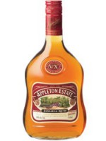 Appleton Extate V/X