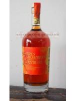 Tres Hombres Rum Premium 18YO