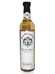 Don Maximiliano - Elixir de Agave Reserva Reposado