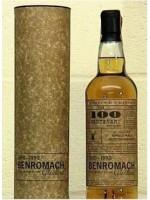 Benromach 100 Centenary 17 years