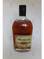 Woodward Limited Bourbon Whiskey batch no. 003