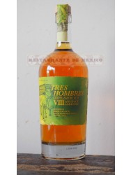 Tres Hombres Rum Agricole Vieux 8YO