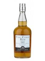 Bristol Cuban Rum 2003