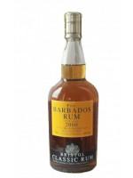 Bristol Fine Barbados Rum 2000