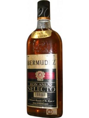 Bermudez Añejo Selecto 7 years