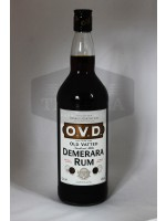 O.V.D. Old Vatted Demerara