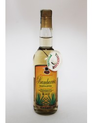 Bambarria Tequila Joven
