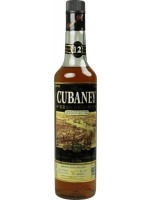 Cubaney Gran Reserva 12YO