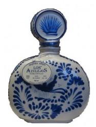Los Azulejos Ceramic Reposado