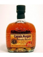 Capitan Morgan Private Stock