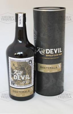 Kill Devil Single Cask Rum