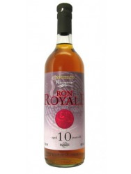 Royale ron 10years