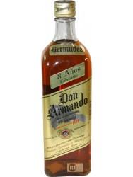 Bermudez Don Armando 8 years
