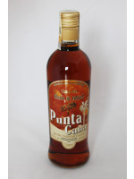 Punta Cana Ron Y Miel