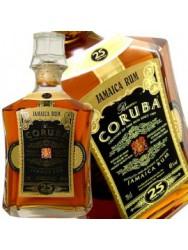 Coruba 25 years