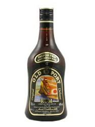 Old Port Amrut Rum