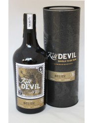 Kill Devil Single Cask Rum