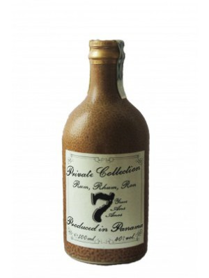 Private Collection Panama Rum