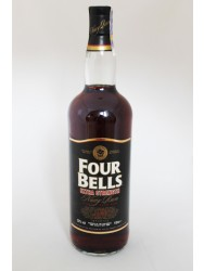 Four Bells Navy limited edition